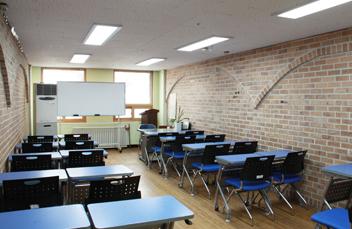 프로그램실(한글교실)