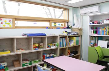 치료실(인지학습치료실)