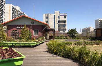 이원공원(옥상)
