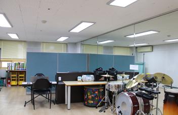 음악치료실